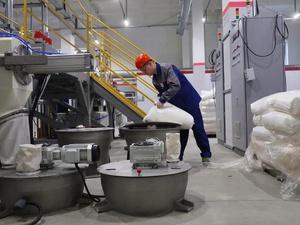 Первое в России производство наномодифицированных полимеров запустили в Дзержинске