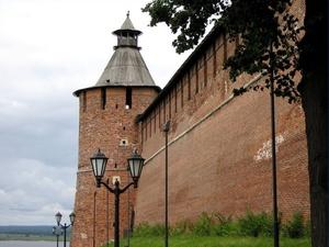 Особый режим посещения Нижегородского кремля введут на время ЧМ-2018