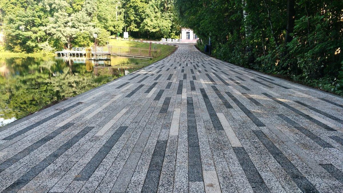 бетон хутора