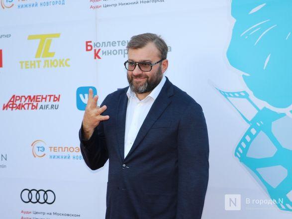 Еще больше звезд приехали на закрытие «Горький fest» в Нижний Новгород - фото 20