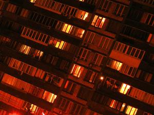 Около 30 тысяч нижегородских домов и квартир отключили от энергоснабжения за долги