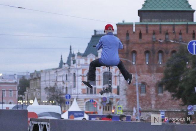 Восемь территорий «Высоты»: взрослый фестиваль нижегородской молодежи - фото 9