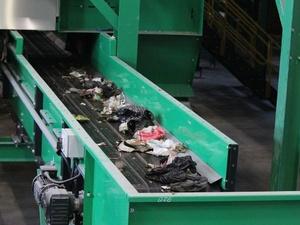 Комплекс по переработке строительных отходов появится в Шуваловской промзоне