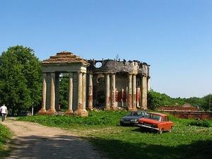 В усадьбе Приклонских-Рукавишниковых планируют создать музей