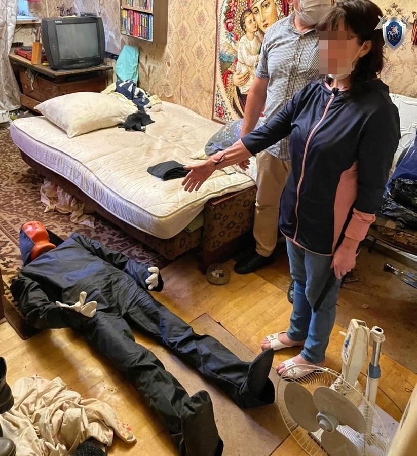 Нижегородка подозревается в убийстве третьего по счету сожителя - фото 3