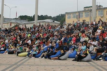 Нижегородцы смогут бесплатно посмотреть фильм «Лето»