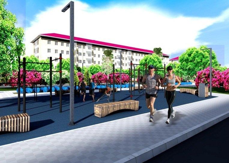 Экология станет главным критерием реконструкции сквера на улице Прыгунова - фото 1