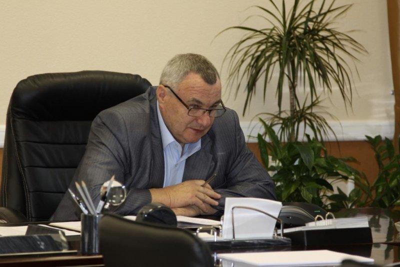 Отца Виктора Пильганова, устроившего ДТП со школьниками на улице Горького, оштрафовали на 3000 рублей - фото 1