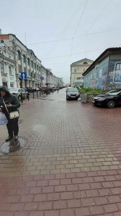 ОНФ обнаружил аварийные дома и провалы в асфальте на исторических улицах Нижнего Новгорода - фото 5