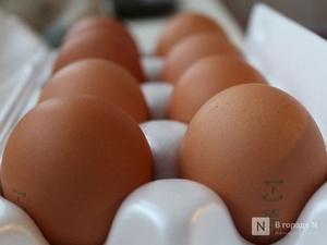 Яйца и капуста подешевели в Нижегородской области