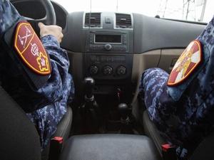 Нижегородец запрятал в потолок автомобиля 11 пакетиков с наркотиком