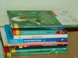 Нижегородская область закупила учебники для школ на 370 млн рублей