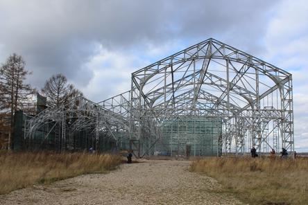 Культурный центр создадут в нижегородских пакгаузах за 660 млн рублей