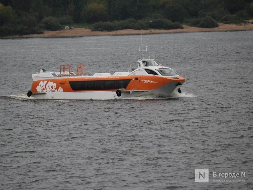 Навигация «Валдаев» в Нижегородской области откроется в мае - фото 1