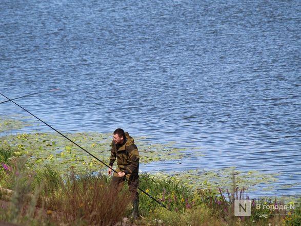 Праздник в пандемию: как Нижний Новгород отметил 799-летие - фото 20