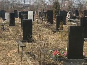 Стал известен график работы муниципальных нижегородских кладбищ на Пасху