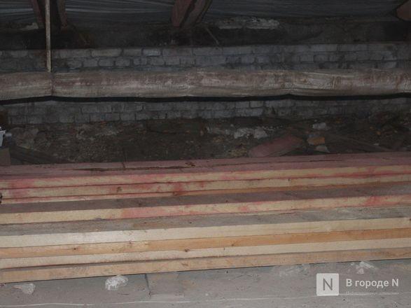 Текущую крышу в нижегородской гимназии № 67 отремонтируют через две недели - фото 18