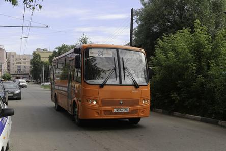 Горячая телефонная линия по новой транспортной схеме стартует в Нижнем Новгороде