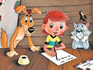Герои мультфильма «Простоквашино» «поселятся» в тонкинском центральном парке