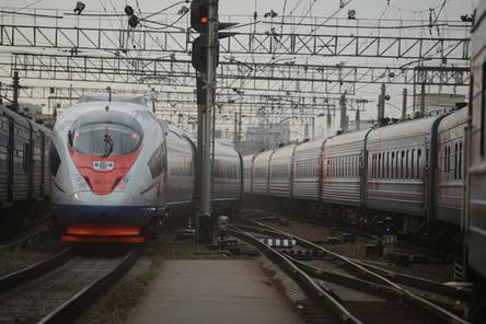 Горьковская железная дорога примет участие в выставке «Будущее России» на Нижегородской ярмарке