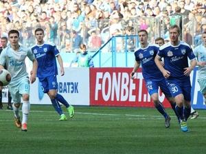 Нижегородский «Олимпиец» стал третьим по посещаемости клубом Футбольной национальной лиги