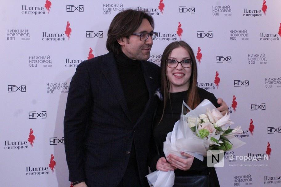 Андрей Малахов наградил нижегородок за модные истории - фото 4