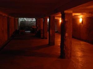 Подземный переход на площади Лядова отремонтируют к декабрю