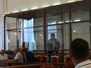 Сторона защиты Сорокина вновь обжаловала решение суда
