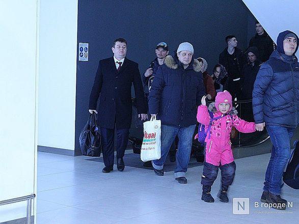 Коронавирус не пройдет: в нижегородском аэропорту усилили меры безопасности - фото 23