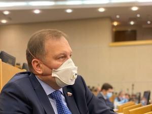 Депутаты Госдумы от фракции ЛДПР выступили против продажи алкоголя через интернет