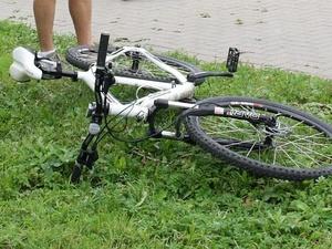 Водителя, сбившего велосипедиста, разыскивают в Арзамасском районе