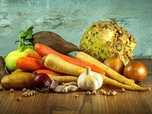 Сыроварением и засолкой урожая займутся нижегородцы на ярмарке «Осенний дар»