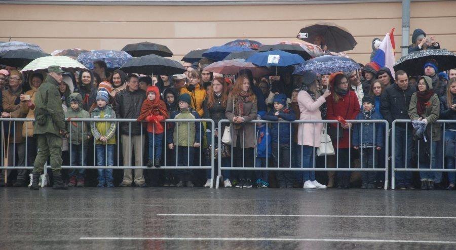 День города снова пройдет под дождем в Нижнем Новгороде - фото 1