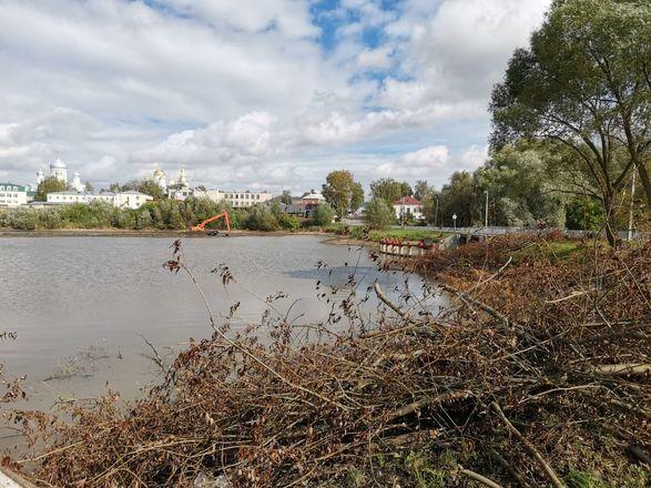 12 километров рек расчистят в Нижегородской области в 2021 году - фото 3