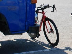 По факту гибели велосипедистки в Московском районе возбуждено уголовное дело