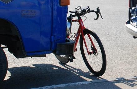 Иномарка сбила подростка на велосипеде в Павловском районе