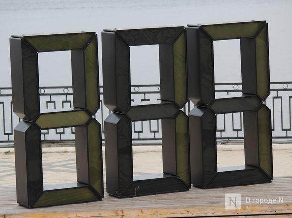 Хранители времени: самые необычные уличные часы Нижнего Новгорода - фото 32