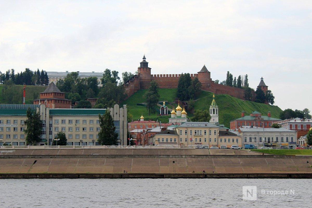 Столичный лоск: улицы Нижнего Новгорода благоустроят по примеру Москвы - фото 1