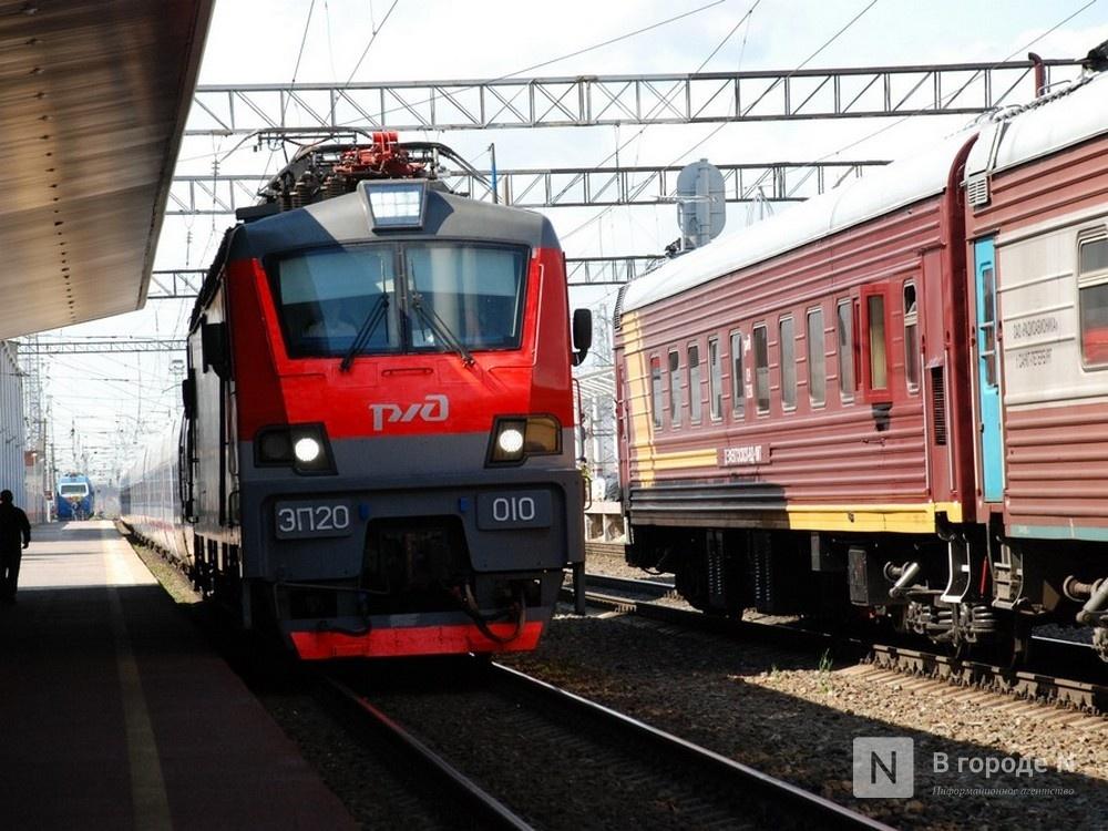 6,7 млрд рублей планирует направить ГЖД на обновление подвижного состава - фото 1
