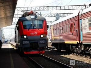 Бесплатные билеты на поезда для нижегородских ветеранов временно отменили из-за коронавируса
