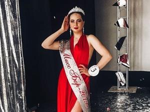 Титул «Мисс Бор — 2019» завоевала Вероника Шимина