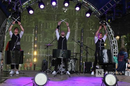 Джаз в Швейцарии, выставка о заводе Персица и фестиваль уличной культуры: куда сходить в Нижнем Новгороде в выходные