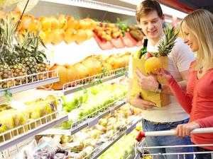 Обзор специальных цен на продукты питания с 10 по 13 июня