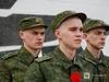 Более 600 нижегородцев отправились в войска по осеннему призыву