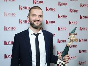 Стать замеченным, находясь за кадром: нижегородец Тим Павелко награжден «Золотым орлом» за монтаж фильма «Текст»