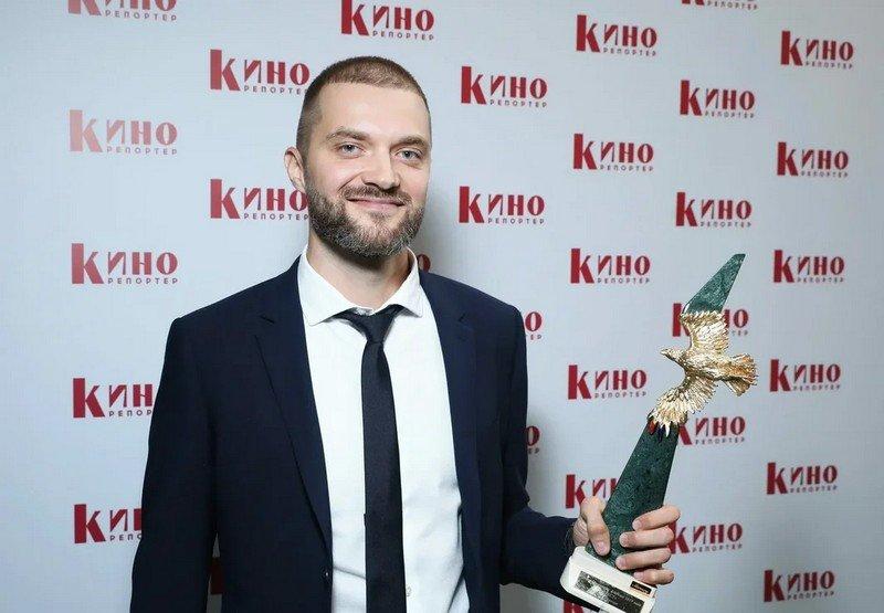 Нижегородец Тим Павелко признан лучшим монтажером России 2019 года