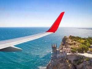 Чартерные рейсы из Нижнего Новгорода в Крым организовал крупный российский туроператор