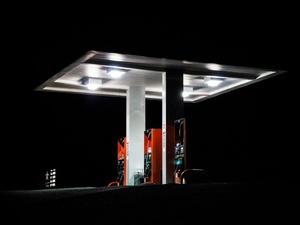 Автолюбитель украл 17 литров бензина у нижегородской заправки