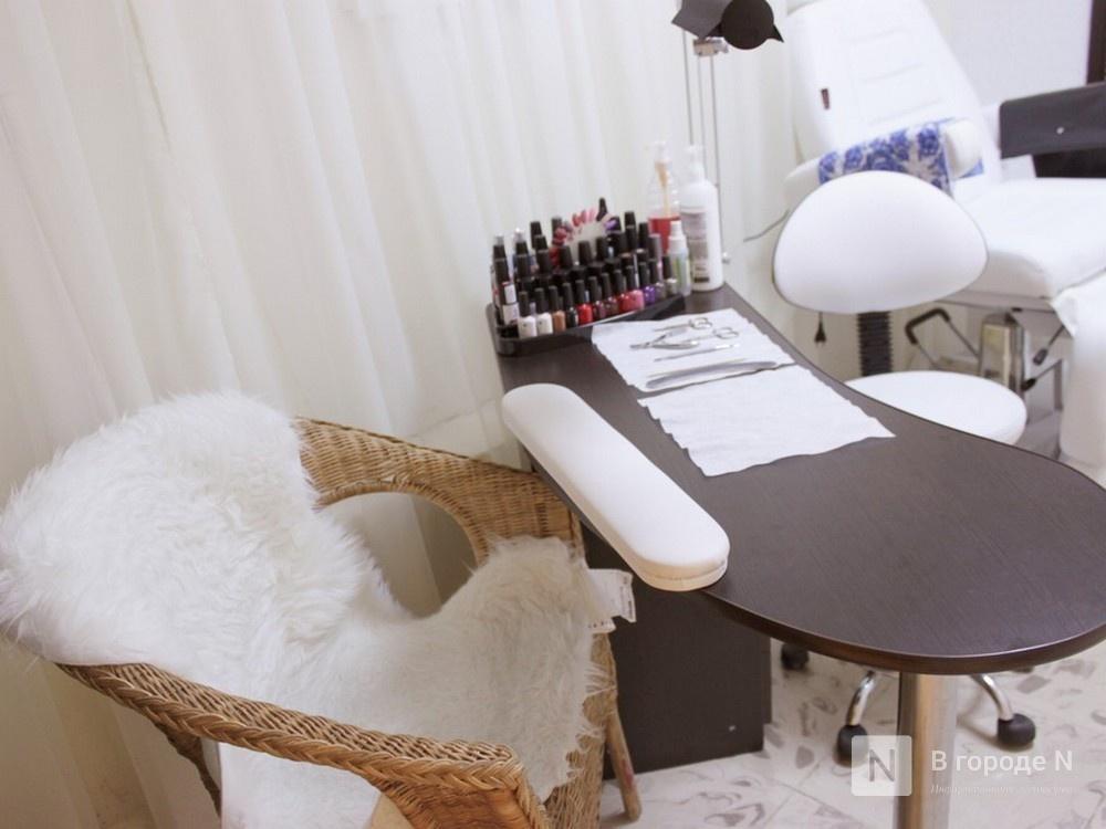 Адреса салонов красоты, начавших работать в Нижнем Новгороде, назвала администрация - фото 1