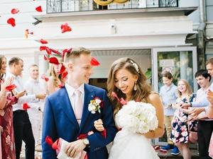 80 свадеб сыграют в Нижегородской области в красивую дату 07.07.20